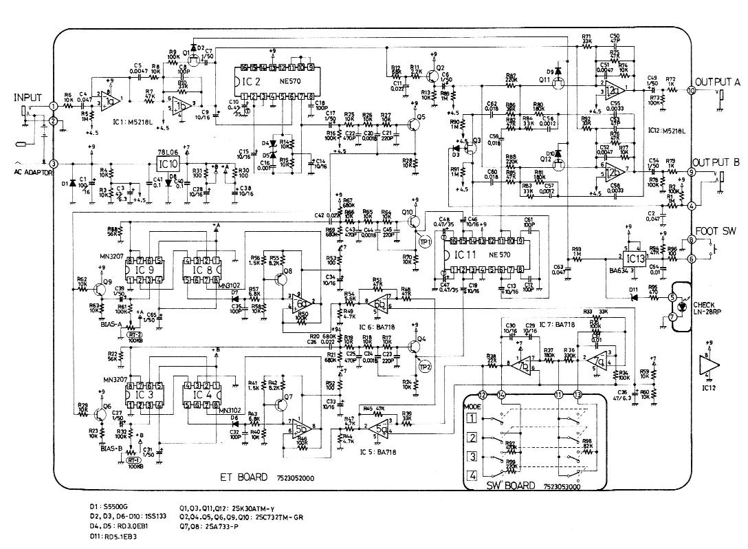 20 best Guitar Schematics images on Pinterest | Guitars, Guitar ...
