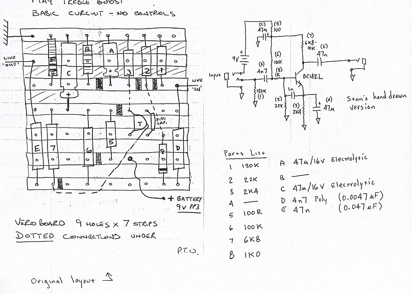index of diy schematics distortion boost and overdrive rh experimentalistsanonymous com