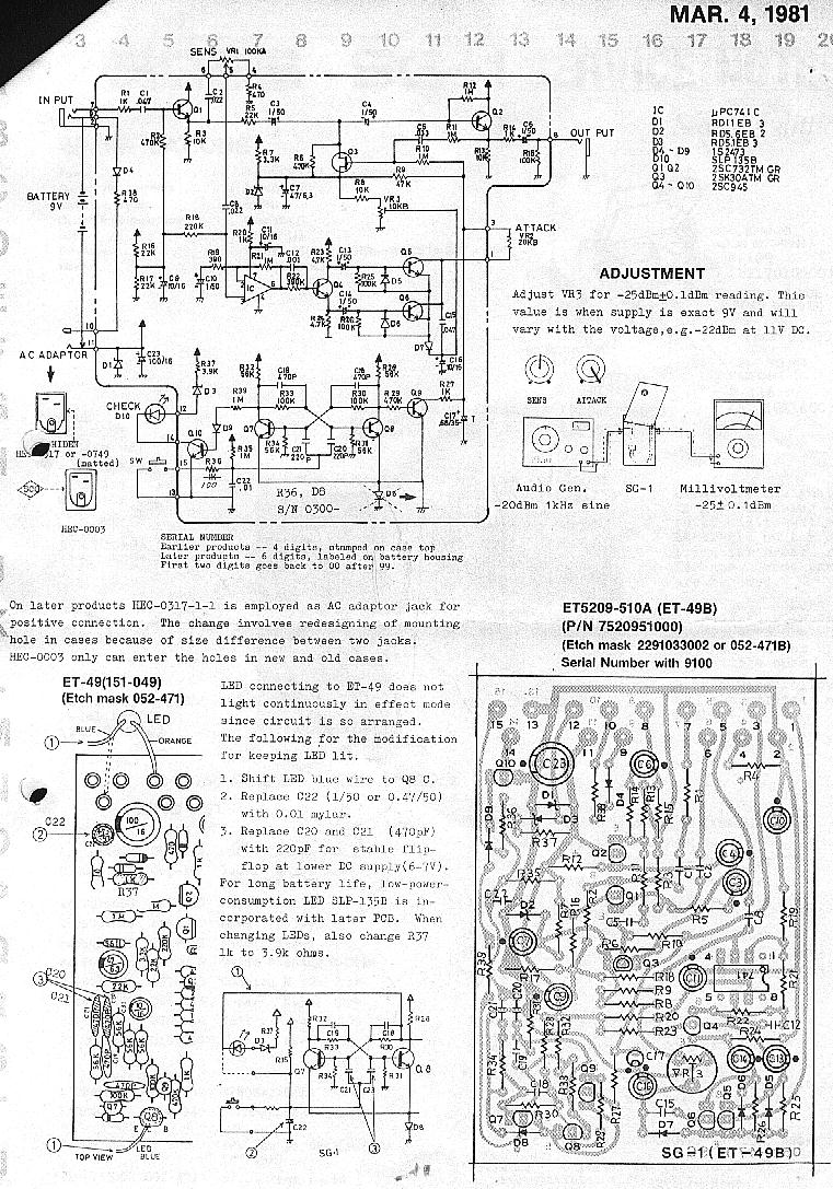 Index Of Diy Schematics Guitar Synth And Misc Signal Shapers Envelope Schematic
